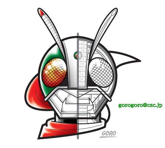 仮面ライダー画像
